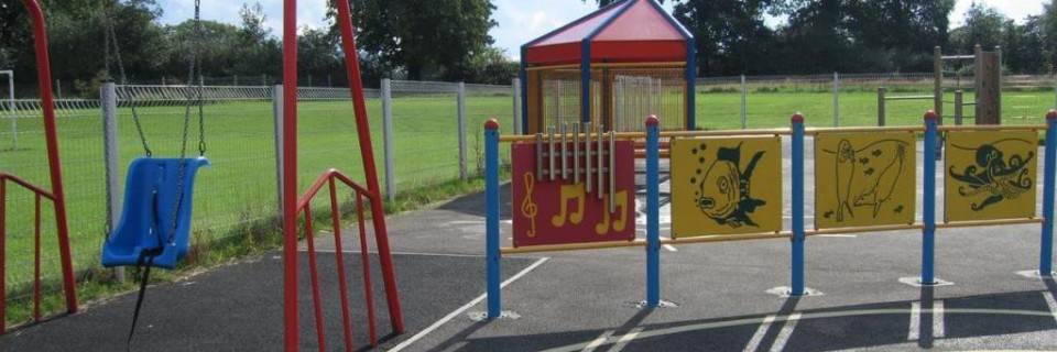 valley school playground