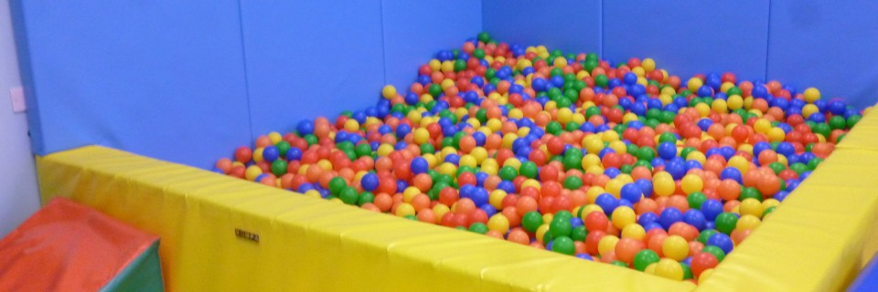 ball pool bramhall