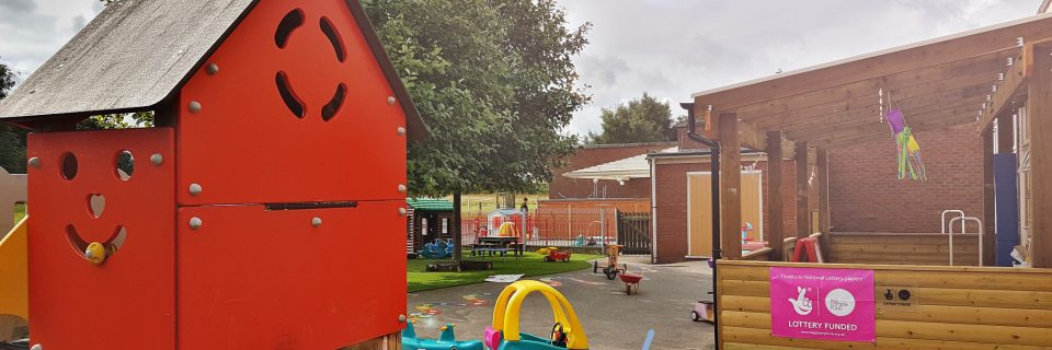 Valley School Inclusive Nursery Bramhall