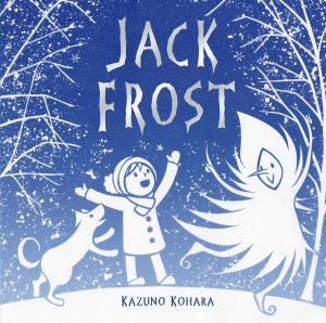 Jack Frost Link to story
